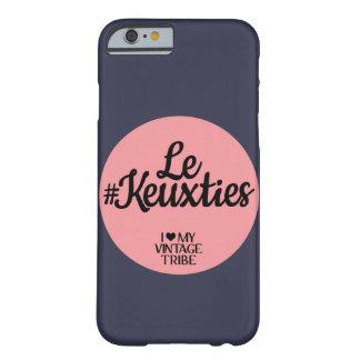 Le #Keuxties Iphone 6 Case