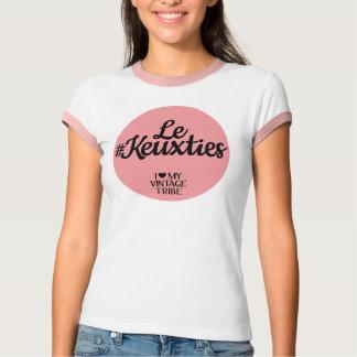 Le #Keuxties T Shirt