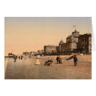 Le Kursaal, les hotels & la terrasse, Scheveningen Card