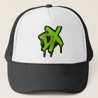 le-logo-dx trucker hat