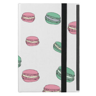Le Macaron Case For iPad Mini