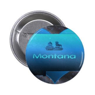 Le Maison-Montana Badge Avec Épingle