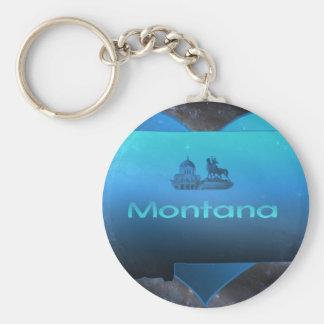 Le Maison-Montana Porte-clé