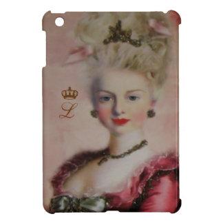 Le Marie Antoinette ~ iPad Mini Plastic Case iPad Mini Cover