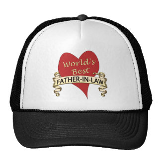 Le meilleur beau-père du monde casquette
