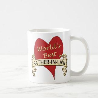 Le meilleur beau-père du monde tasse