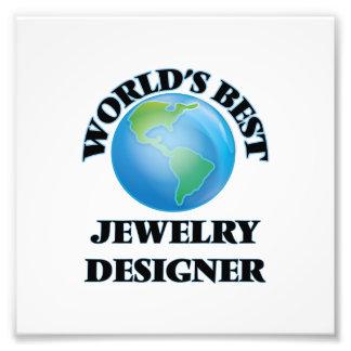Le meilleur concepteur des bijoux du monde photos d'art