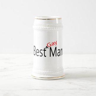 Le meilleur mariage d'homosexuel mugs à café