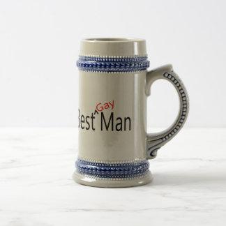 Le meilleur mariage d'homosexuel tasses