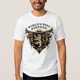 Le meilleur Stepdad du monde Tee Shirt