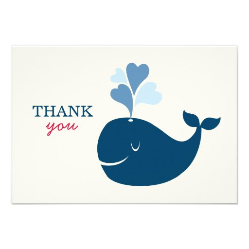 Le Merci plat note la carte de très bon goût nauti Faire-part Personnalisables