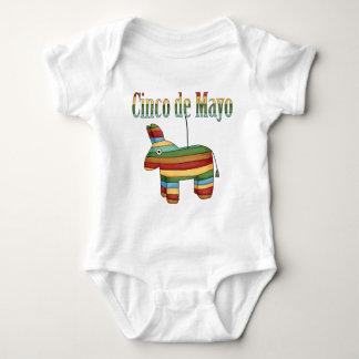 Le MEXIQUE Cinco De Mayo Body