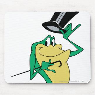 Le Michigan J. Frog en couleurs Tapis De Souris