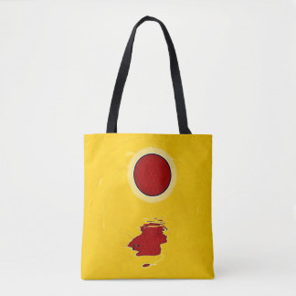 Le Mirage Tote Bag