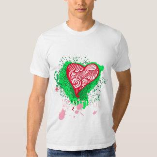 Le monde est beau tee-shirts
