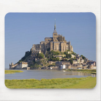 Le Mont Saint Michel in the region of Mouse Pad