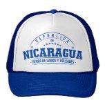 Le Nicaragua, Casquette de camionneur