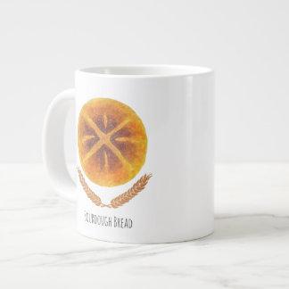 Le pain de levain mugs extra larges