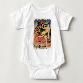 Le Pays des Fees Baby Bodysuit
