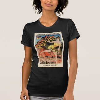 Le Pays des Fees T Shirt