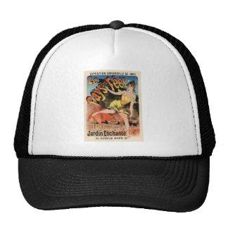 Le Pays des Fees Trucker Hat