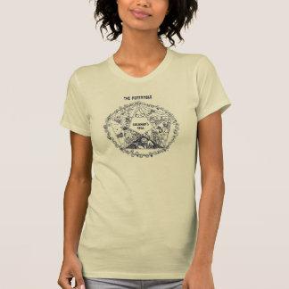 Le Pentangle T-shirt