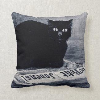 Le Petit Kitty Pillow