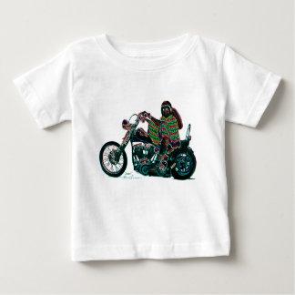 Le petit Motard de L'enfer! Baby T-Shirt