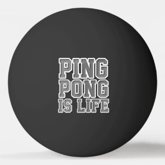 balles de ping pong citation. Black Bedroom Furniture Sets. Home Design Ideas
