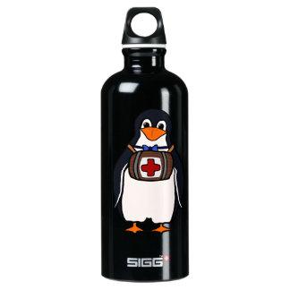Le pingouin de St Bernard
