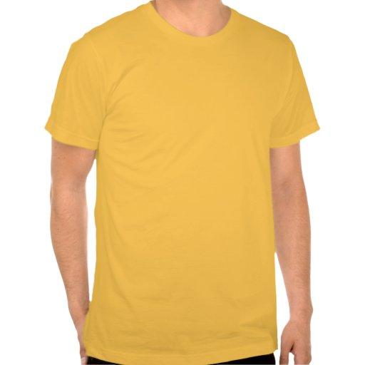 Le plus grand OR du PLOMBIER V07 du monde T-shirts