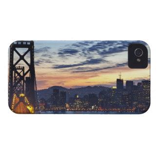 Le pont de baie de l'île de trésor étui iPhone 4