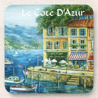Le Port Drink Coasters