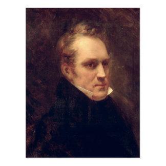 Le portrait de Aimable-Guillaume-Prospèrent Carte Postale