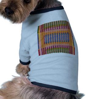 Le portrait du sentiment du BONHEUR apprécient la Manteau Pour Animal Domestique