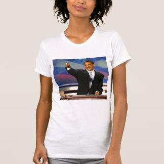 Le Président Barack Obama 4 T-shirts