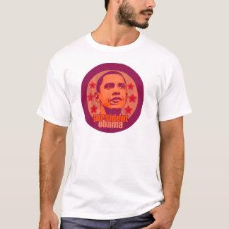 Le Président Obama T-Shirt