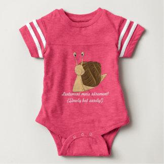 Le Puit Baby Bodysuit