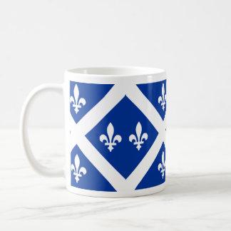 Le Quebec Mug