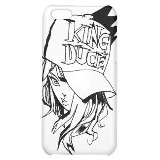Le Roi Duce Girl Coque Pour iPhone 5C