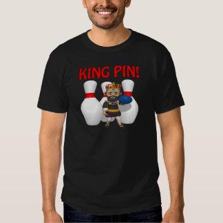 Le Roi Pin Tee-shirts
