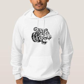 Le Roi The Tiger Sweatshirts Avec Capuche