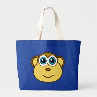 Le singe Bizness font face à la conception Sacs