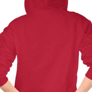 le sweat - shirt à capuche des femmes de logo de sweat-shirts avec capuche