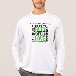 Le syndrome de Tourette ne peut pas prendre mon es T-shirts