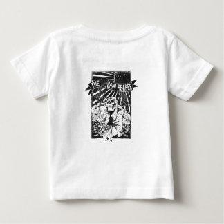 Le T-shirt de faucheuse