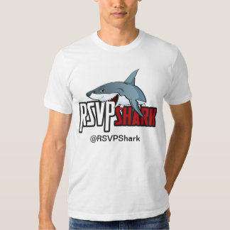 Le T-shirt des hommes de RSVPShark
