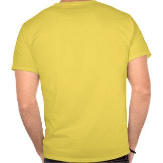 Le T-shirt du marié d enterrement de vie de jeune