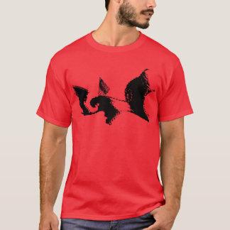 Le T-shirt indigène du monde