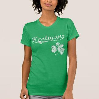 Le T-shirt irlandais du voyou
